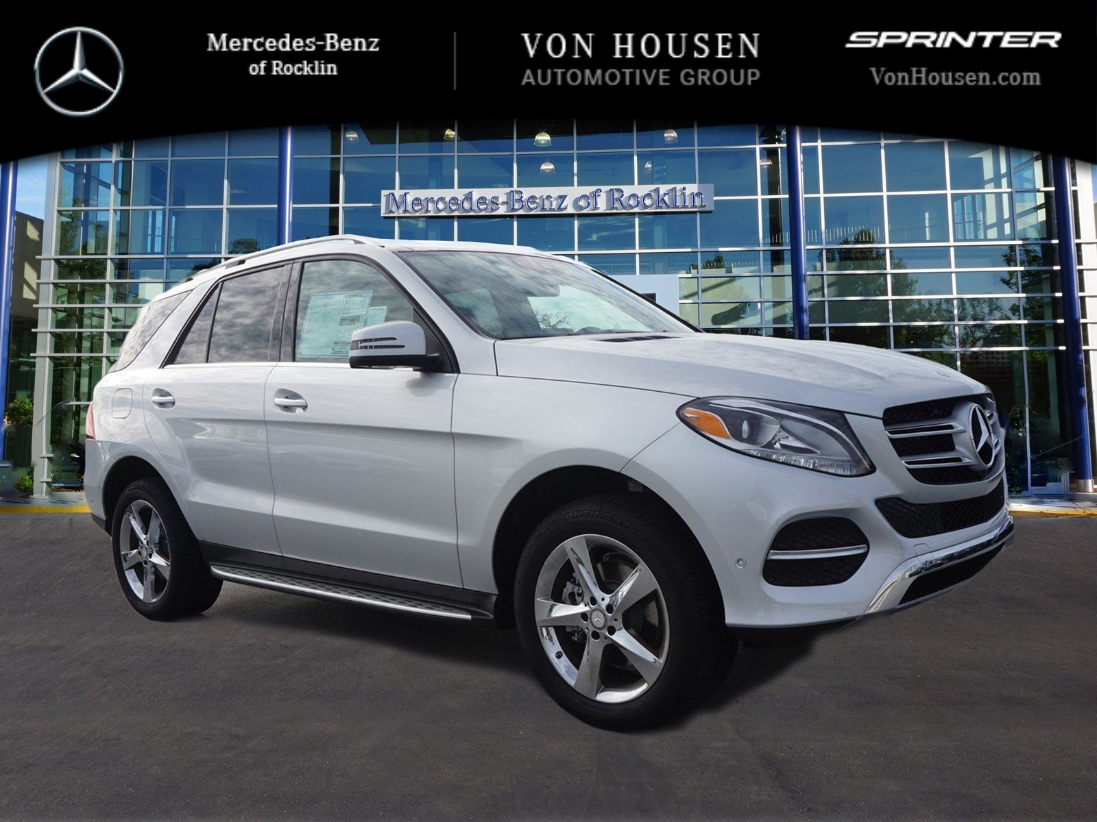 New 2017 mercedes benz gle gle350 sport utility in for Mercedes benz sacramento rocklin